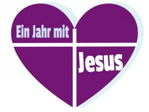 Ein Jahr mit Jesus